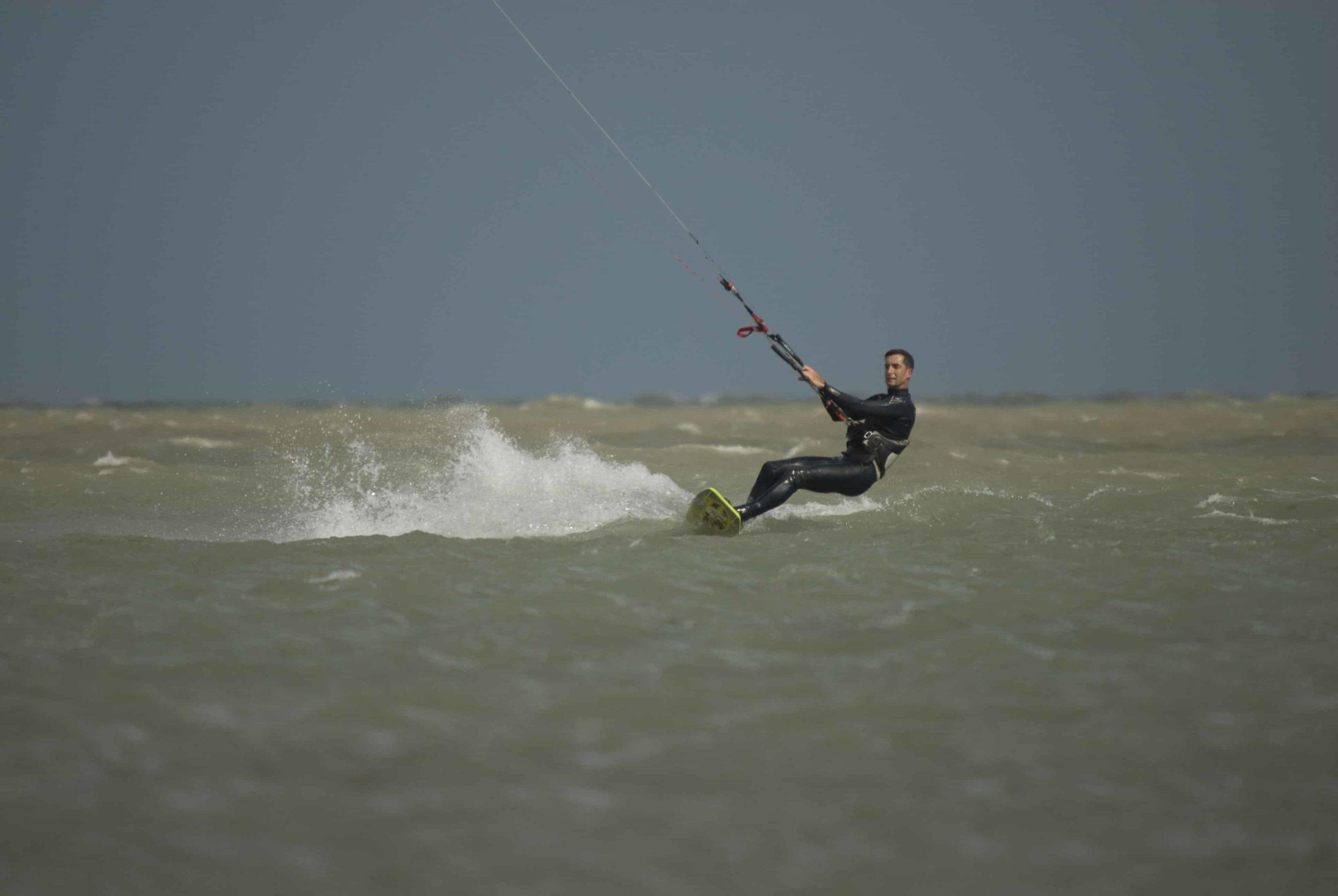 Littlehampton Kitesurfing