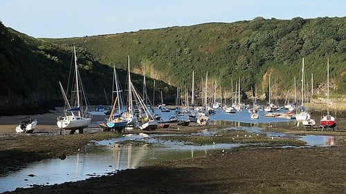 UK'S TOP 5 COASTAL COTTAGE HOLIDAYS