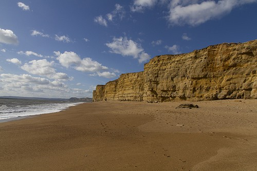 The Jurassic Coast – Dorset and East Devon Coast