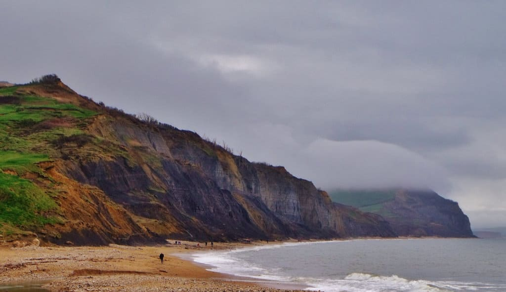 Charmouth photo