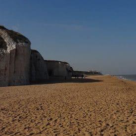 Botany Bay Beach, Broadstairs, Kent
