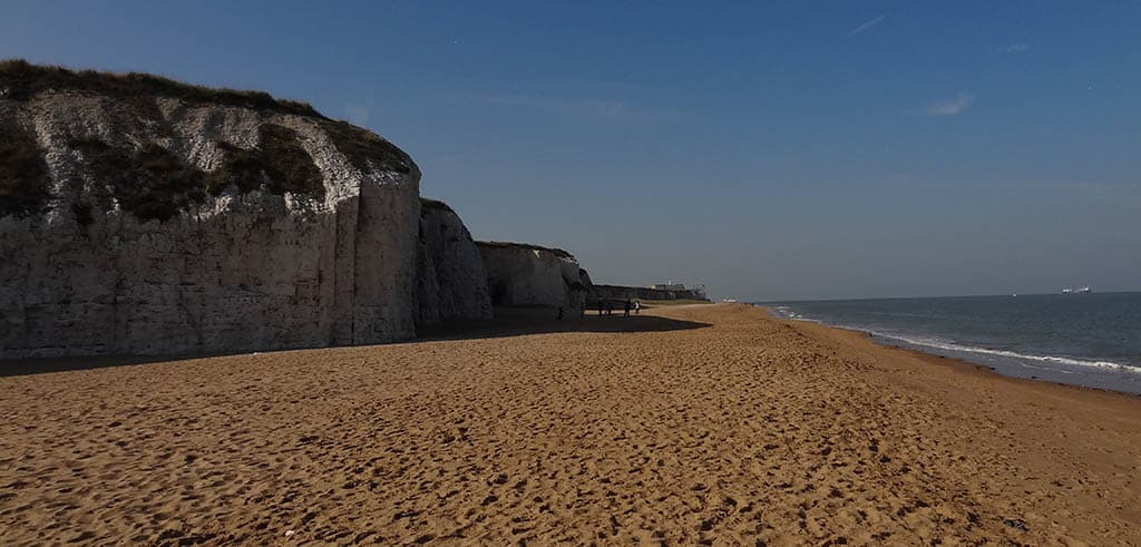 Best 4 Beaches in Kent