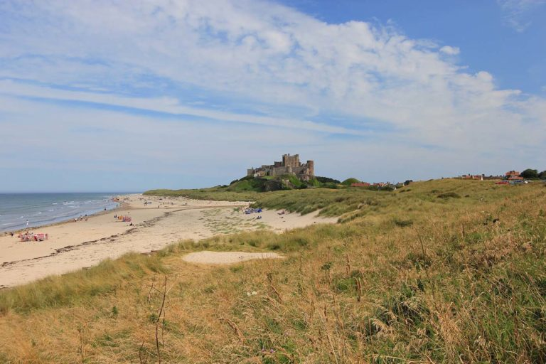 Ask a Local: Top Things To Do in Northumberland