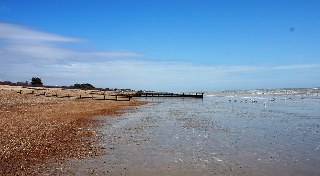 ferring beach photo