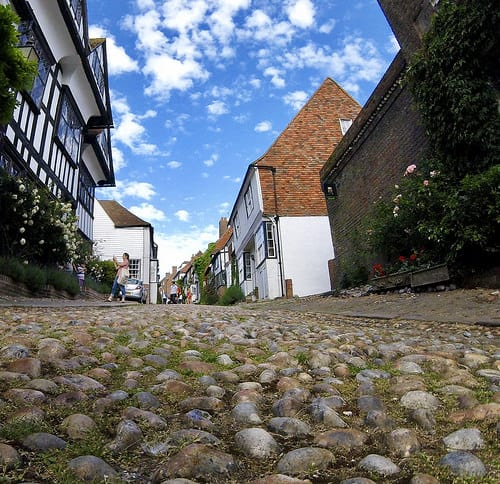 Your Local Guide To Rye, Sussex