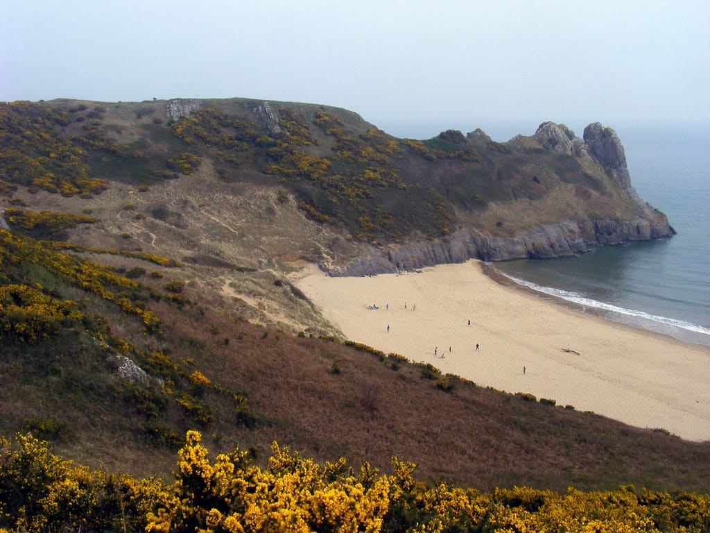 Gower Peninsula photo