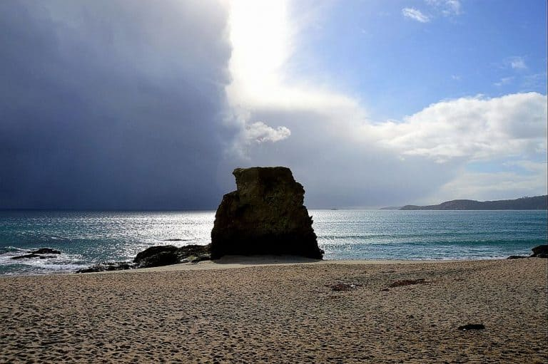 5 Top Beaches in Scotland