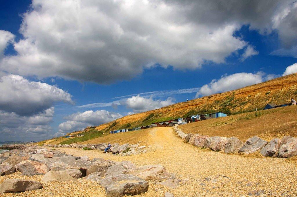 Hayling Island photo