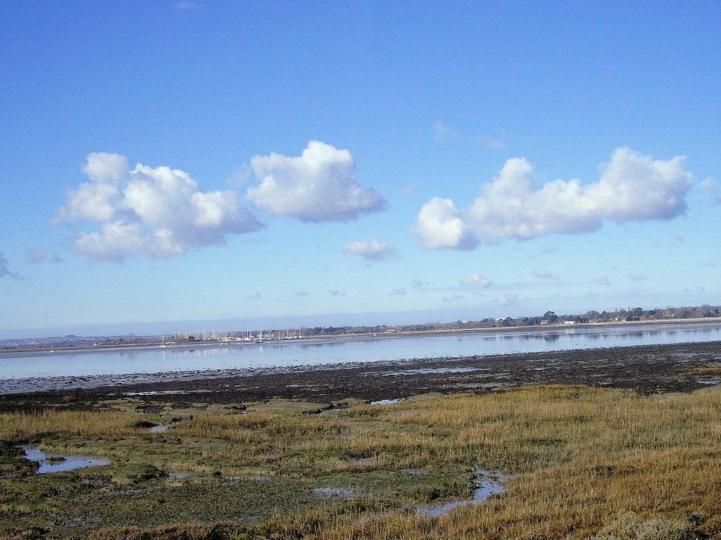 Thorney Island photo