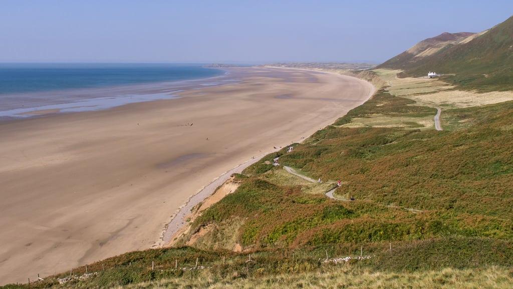 UK's Great Coastline