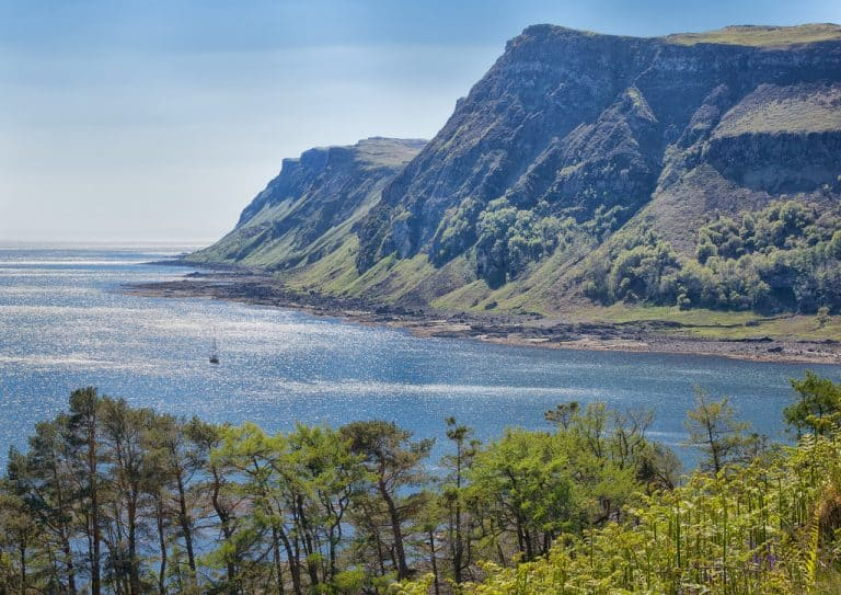 5 Good Reasons To Visit The Coast In Scotland This Summer