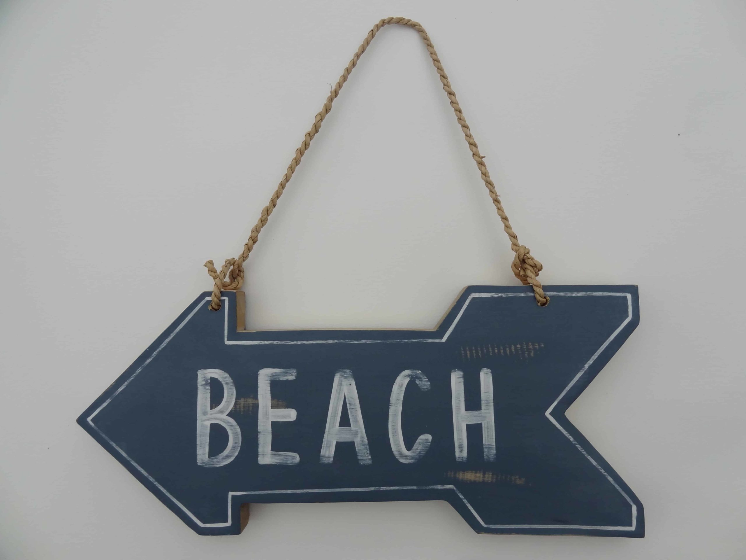 This Way to the Beach