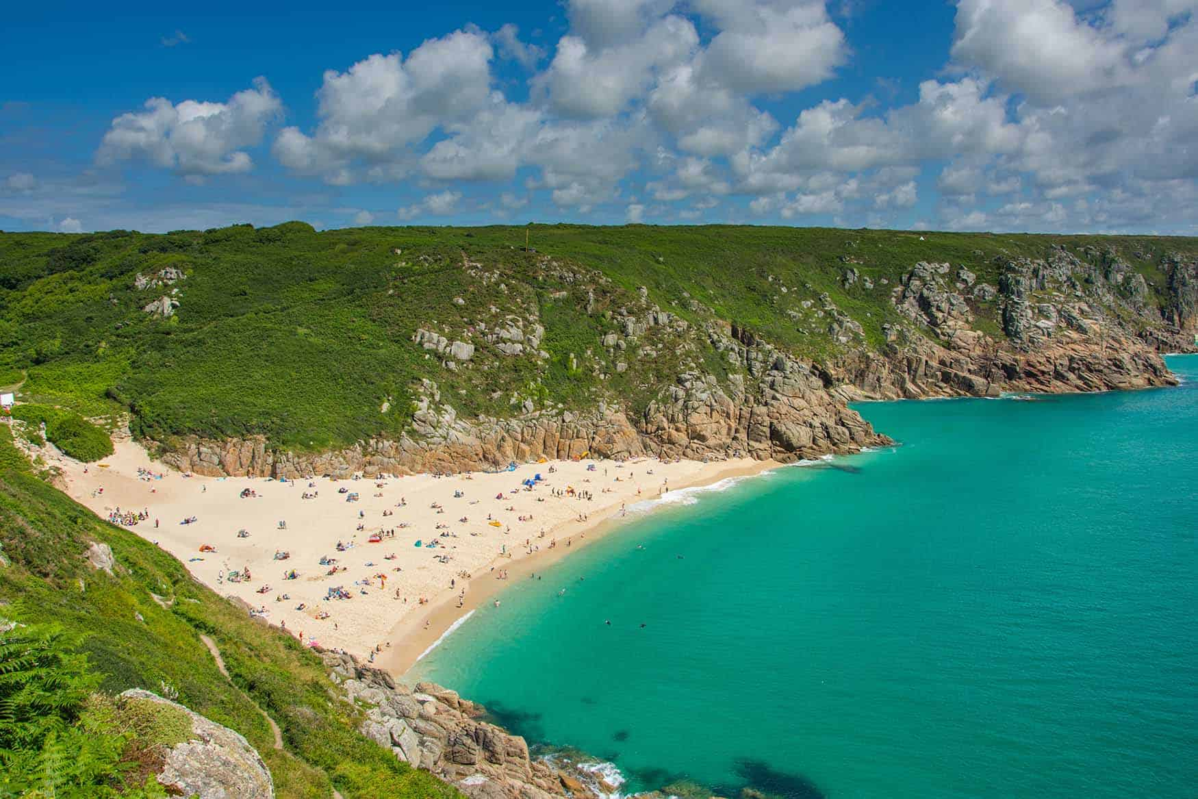 Top 5 Days Out in Cornwall