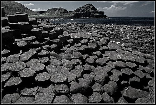 Giant's Causeway photo