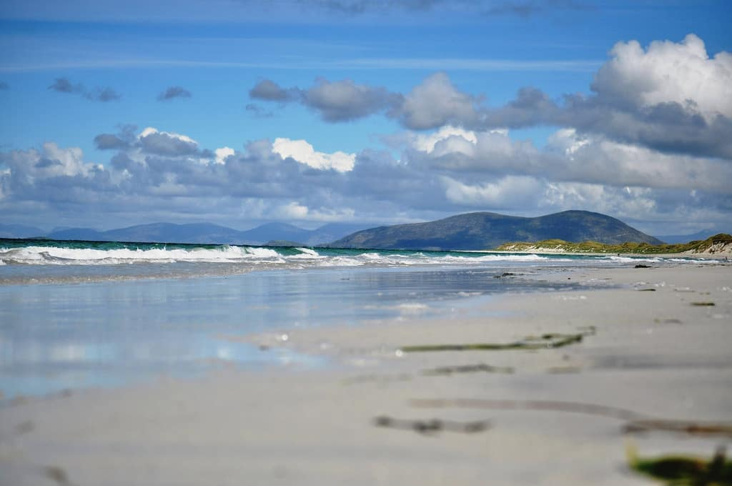 scotland beaches photo