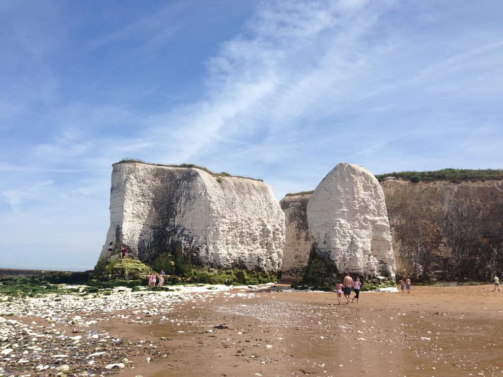 botany bay broadstairs photo