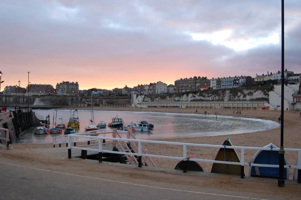 broadstairs photo
