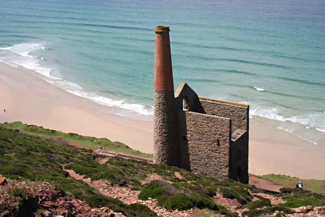 Wheal Coates © Tony Atkin