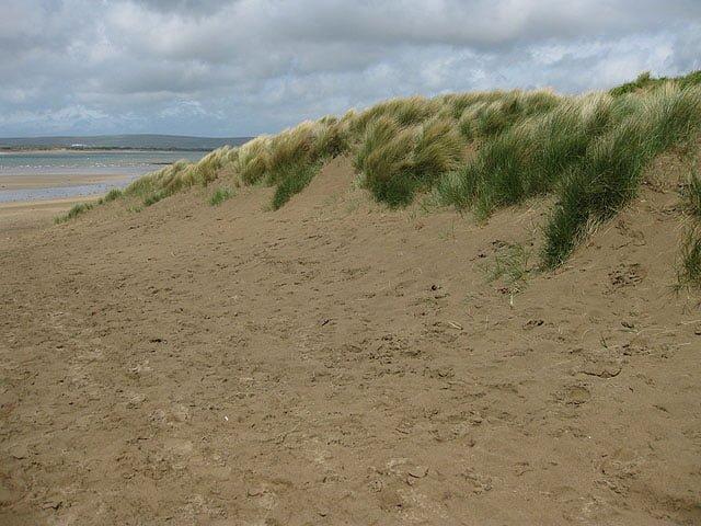 Instow beach, Bideford, Devon