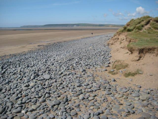 Sandymere-beach