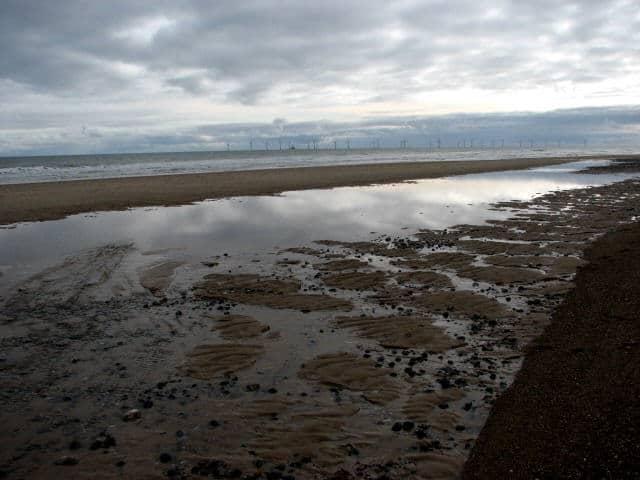 Scratby-beach