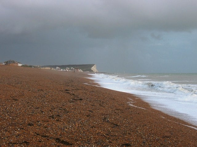 seaford sussex tide times
