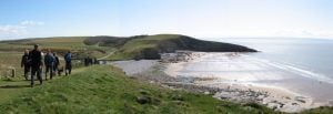 Dunraven Bay Beach