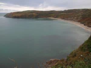 St Marys Bay Beach