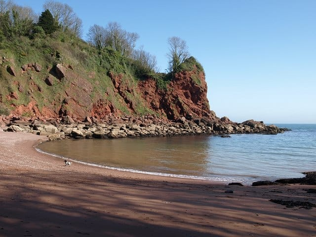 Watcombe-beach