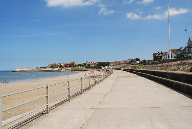 Westgate-Bay-beach