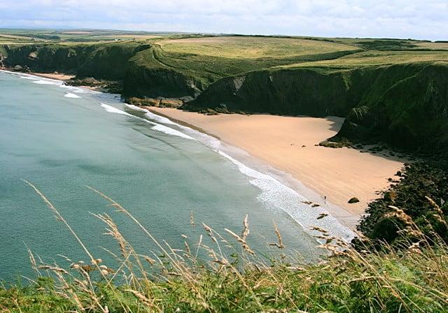Musselwick-Sands-beach