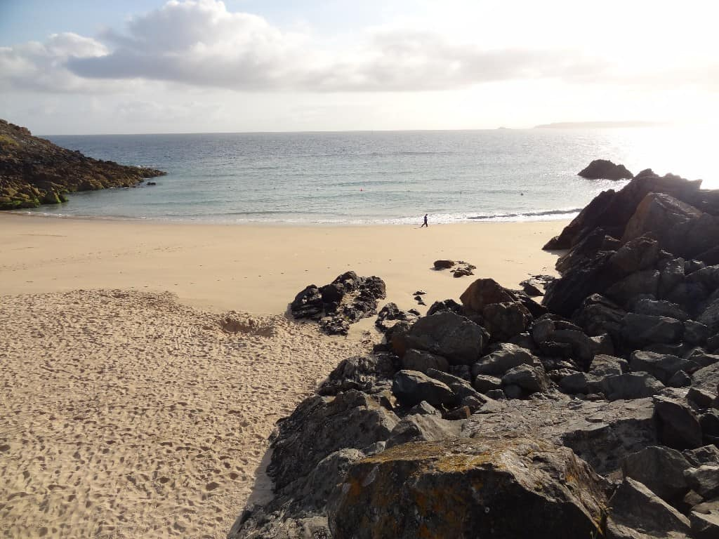 Guide to St Ives Cornwall