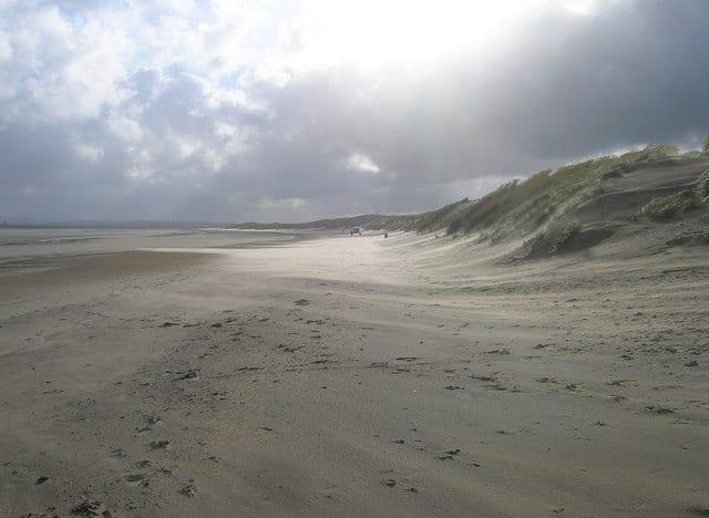 Camber-Sands-beach