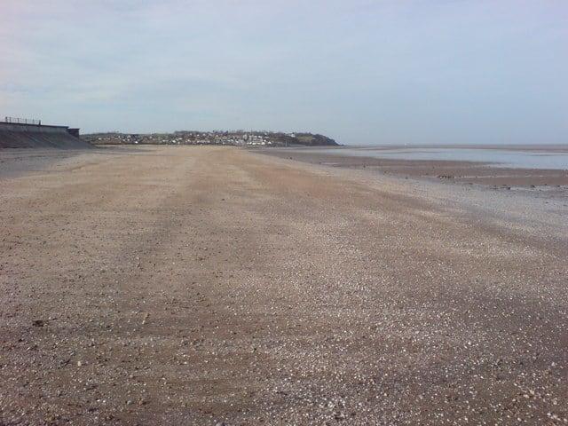 Leysdown-on-sea-beach