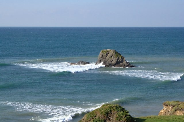 Black Rock Sands, Bude, Cornwall