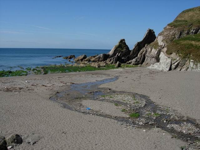 Westcombe-beach