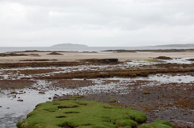 Warerloo beach, Isle of Skye, Inner Hebrides