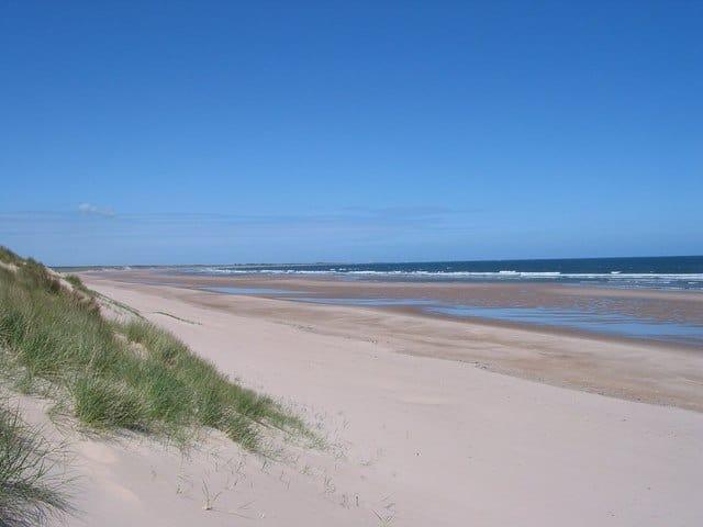 Druridge-Bay-beach
