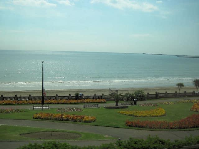 Greenhill-beach