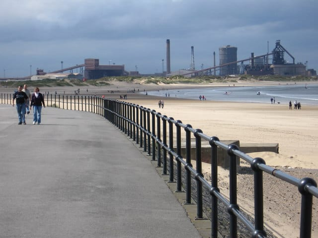 Coatham-Sands-beach