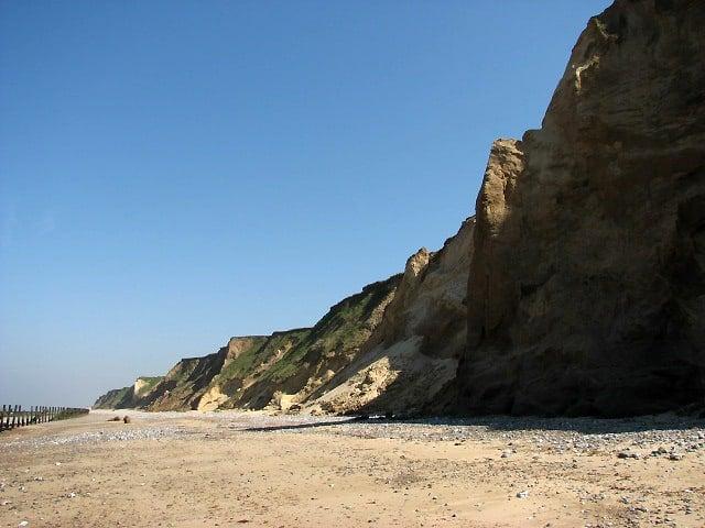 West-Runton-beach