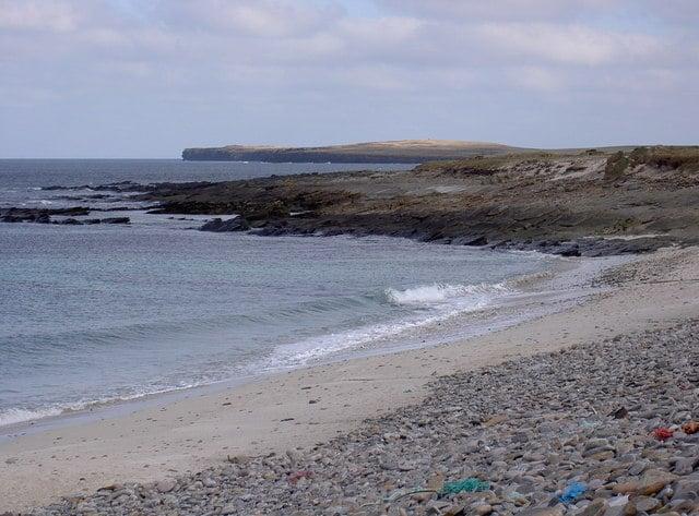 Grobust-beach