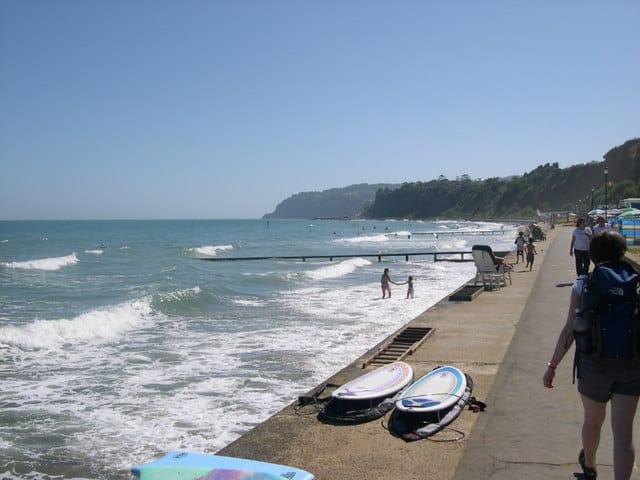 Dunroamin-beach
