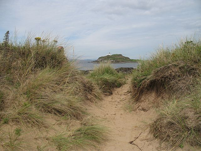 Dog Friendly Places To Eat North Berwick