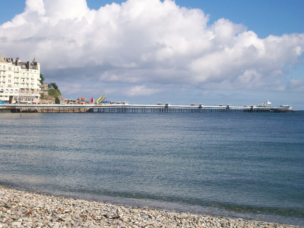 Llandudno-Pier-Conwy