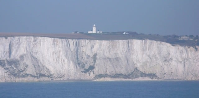 South Foreland Lighthouse, Dover, kent