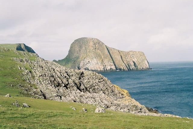 Fair Isle Bird Observatory, Fair Isle, Shetland Islands