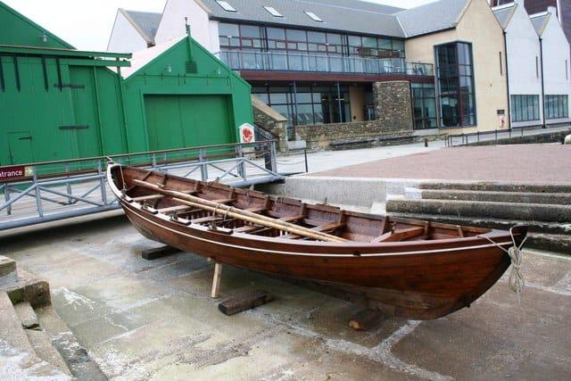 Shetland Museum, Shetland, Shetland Islands