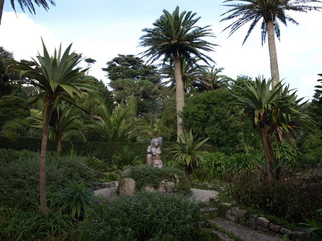 Tresco-Abbey-Gardens