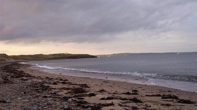 Amble-Links-beach